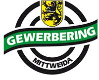 Logo Gewerbering Mittweida