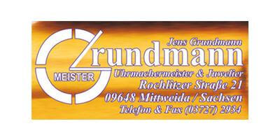 Uhrmachermeister & Juwelier Grundmann