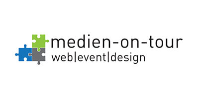 medien-on-tour – web | event | design